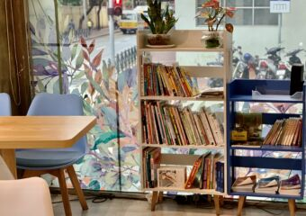 Take a Break Inside Books Macau Lifestyle