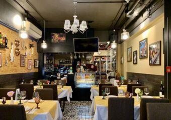 Toca Restaurant Interior Wide Macau Lifestyle