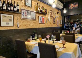 Toca Restaurant Interior Wide Photo Left Macau Lifestyle