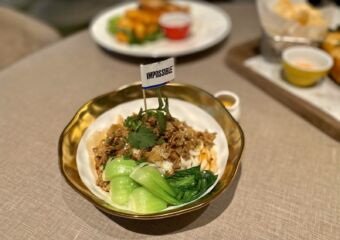 mandarin oriental macau lobby lounge impossible dan dan noodles