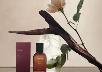 best summer scents aesop rozu