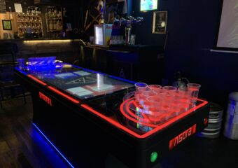 Agora Bar Games Macau Lifestyle