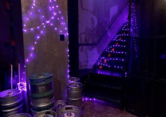 Agora Bar Inside Dark Macau Lifestyle