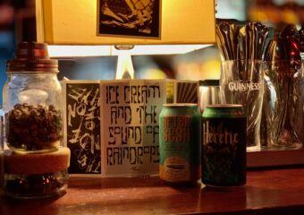 Beer Cans Breathers Bar Taipa Macau Lifestyle