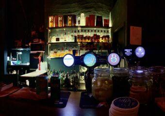 Beers on Tap at Breathers Bar Taipa Macau Lifestyle