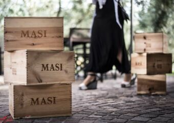 Caffe B Macau Masi Wine Dinner - A Journey to Veneto