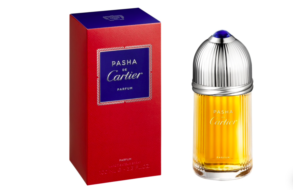pasha de cartier best summer scents