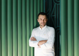 Chef Franckelie Laloum of Louise Hong Kong – Macau Lifestyle