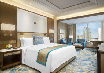 Deluxe Room, The St. Regis Macao