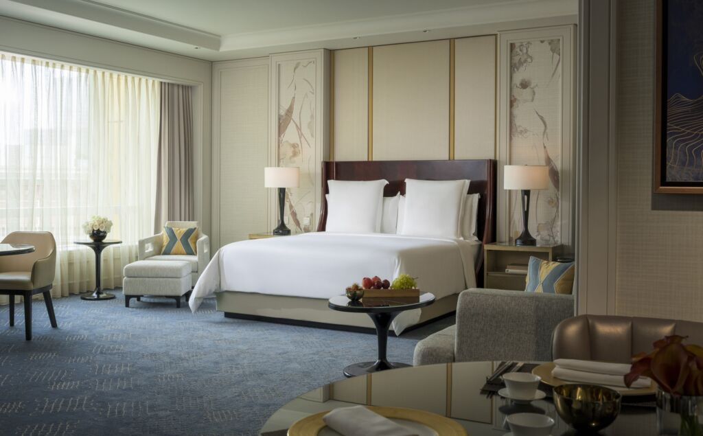 Four Seasons Macau Premier_Room