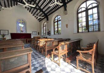 morrison chapel protestant church macau1