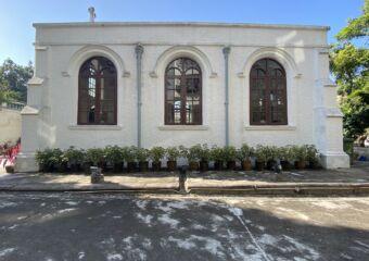 morrison chapel protestant church macau