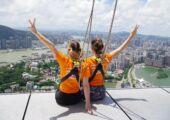 AJ Hackett Macau Skywalk giveaway Macau Lifestyle