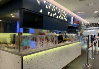 New Yaohan Food Court Window Restaurant Drinks and Desserts Food Macau Lifestyle