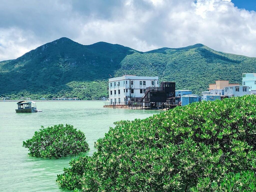Tai O Fishing Village-2