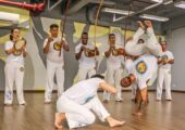 capoeira classes macau