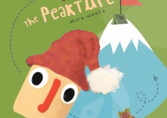 the peakture poster august 2020