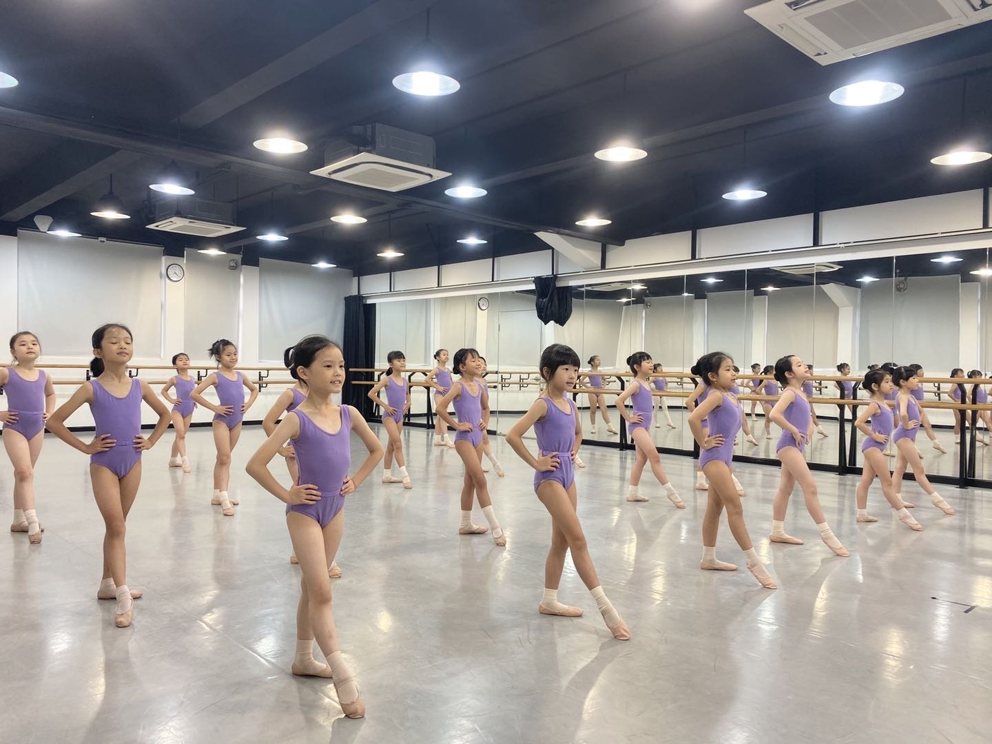 arabesque dance arts education centre