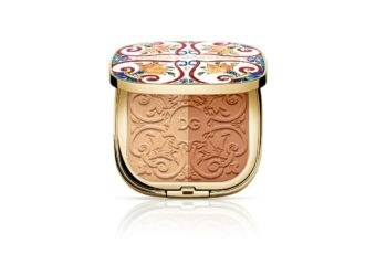 Dolce Gabbana Solar Glow Illuminating Powder Duo Bronze Feeling
