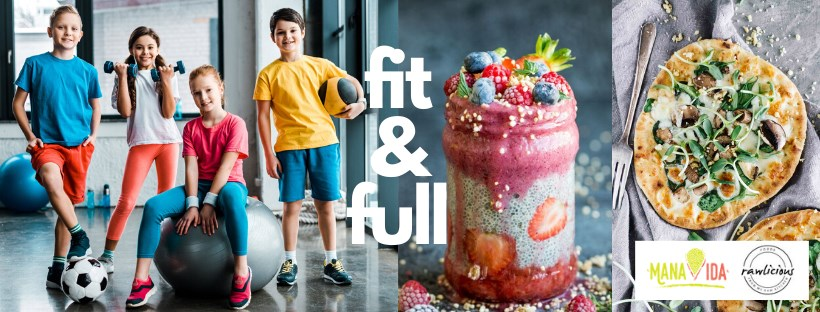 Fit and Full Summer Camp Cooking Classes Macau