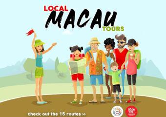 Follow Me Macau Tours