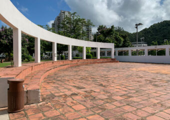 Hac Sa Public Swimming Pool Facilities Arena Outdoor Macau Lifestyle