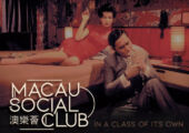 Macau Social Club Opening Night Poster
