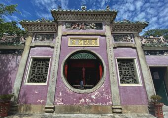 a-ma temple barra macau memorial arch