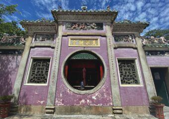 a-ma temple barra macau memorial arch