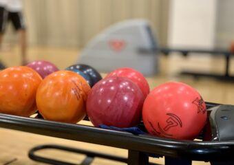 centro de actividades juvenis hipodromo youth centre bowling balls Macau Lifestyle
