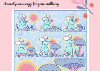 healing workshop