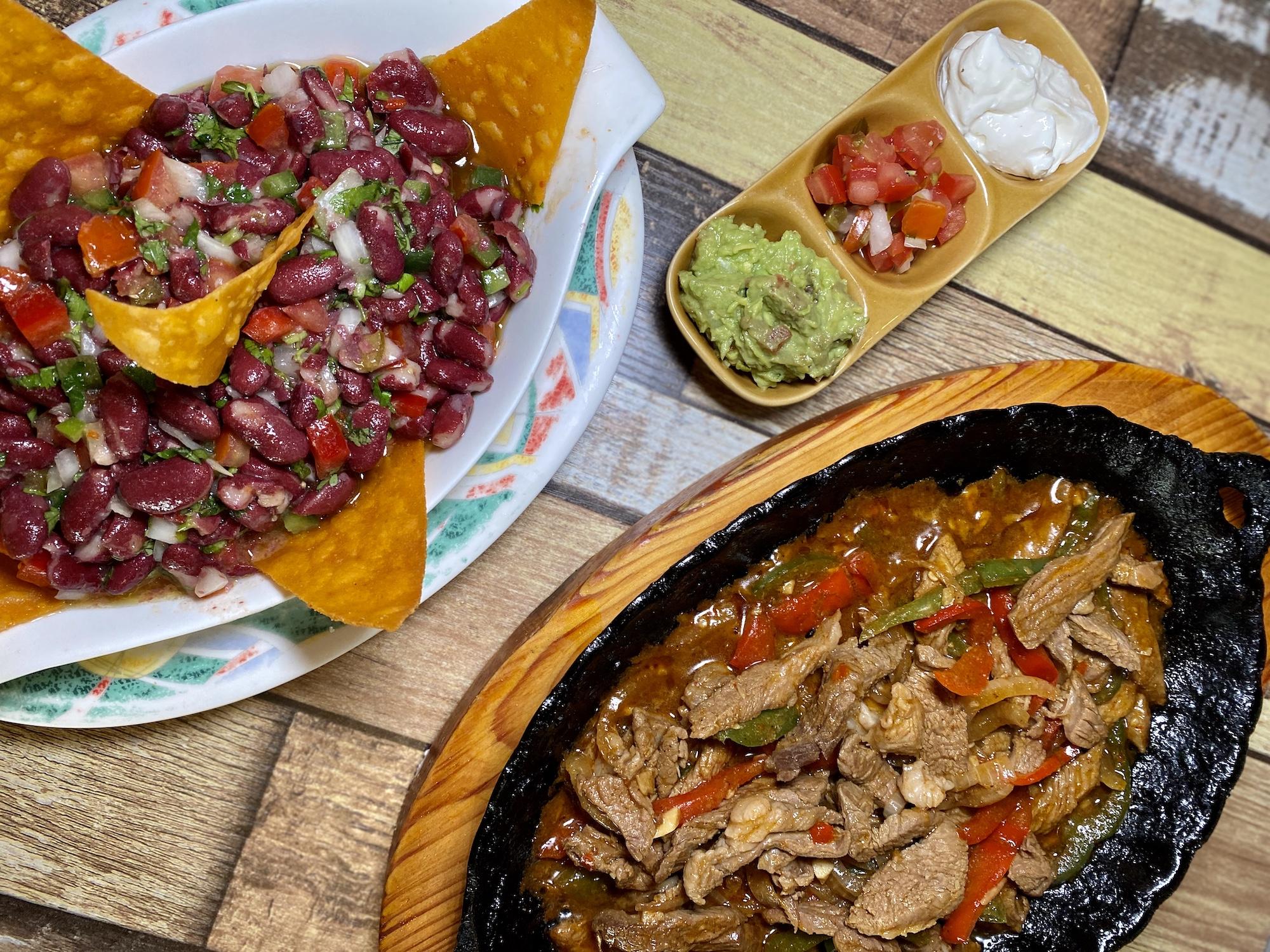 tacos taipa village mexican macau