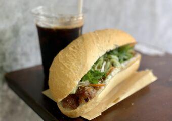 Banh Mi Vietnamese Restaurant Ponte e Horta Interior Macau Lifestyle