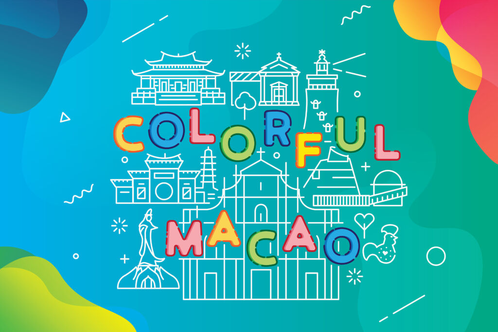 Colorful Macao Package Sheraton Grand Macao family events macau october