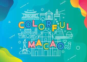 Colorful Macao Package Sheraton Grand Macao