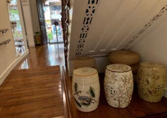 Jao Tsung I Academy Macau Interior Decor Details Macau Lifestyle