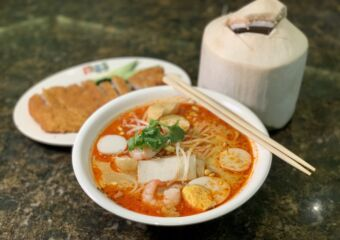 Nayang Parisian Laksa from Closer Macau Lifestyle