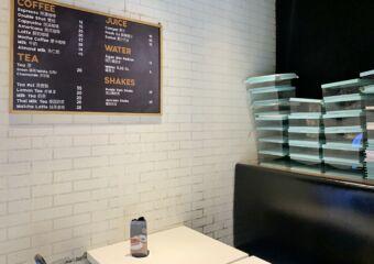 Portuguese Bakery Interior Macau Lifestyle