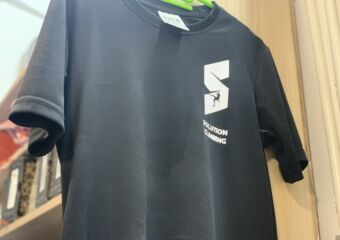 Solution Climbing Gym Tshirt Macau Lifestyle