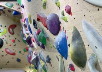 Solution Climbing Gym Wall Detailed Macau Lifestyle
