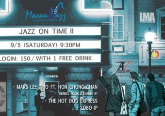 jazz on time 2 lma september 2020