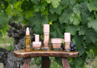 Caudalie Premier Cru Collection Beauty Buys September