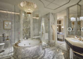 Premier Suite_Bathroom the ritz-carlton macau