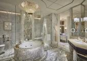 Premier Suite_Bathroom the ritz-carlton macau