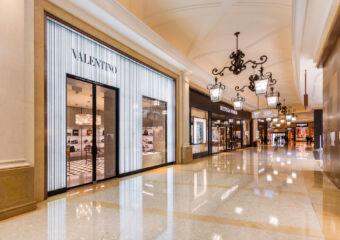 Shoppes at Four Seasons Corridor DFS CG Listing