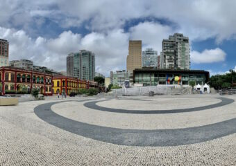 Tap Seac Square Wide View Macau Lifestyle