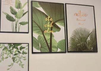 Veggie Macau Paintings on the Walls Macau Lifestyle