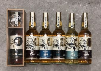 Whisky Jury Event September 2020