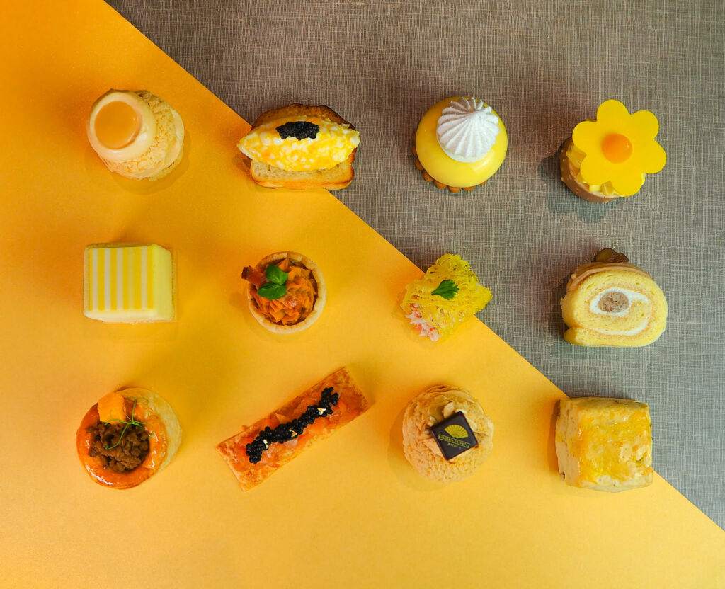 autumn afternoon tea set mandarin oriental macau 2020 Where to Eat Macau October