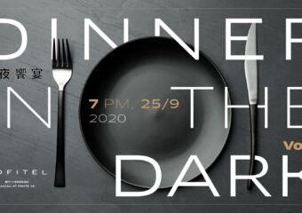 dinner in the dark volume 3